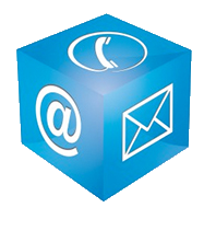 picto telephone mail web